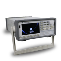 IT9121 (600V/20A, Measurement Bandwidth 100kHz, 1 channel Advanced Power Meter with Harmonic Measurement Function)