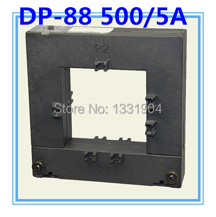 CT DP88 500/5A class 0.5 high accuracy split core current transformer open-type current transformers FACTORY QUALITY GUARANTEE