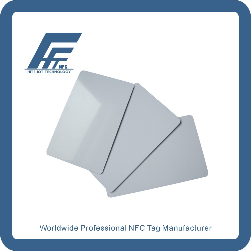 100pcs NFC Card NTAG213 NFC Forum Type 2 Tag for All NFC Mobile Phone  NFC Card cross cross at0652 4