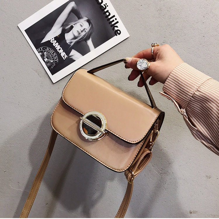 Shell Women Messenger Bags High Quality Cross Body Bag PU Leather Mini Female Shoulder Bag Handbags Bolsas Feminina HaiLing 2016 high quality pu women bag fashion handbags fresh totes cross body bag shoulder bags