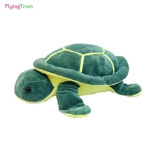 42cm Super Cute Turtle Tortoise Doll with Big Eyes Stitch Plush Toys Girls Kids Toy Gift For Childrens Birthday