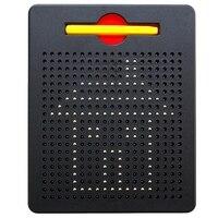 FBIL-магнитная доска для рисования, Бесплатный игровой каракули магнитный планшет для рисования со стилусом