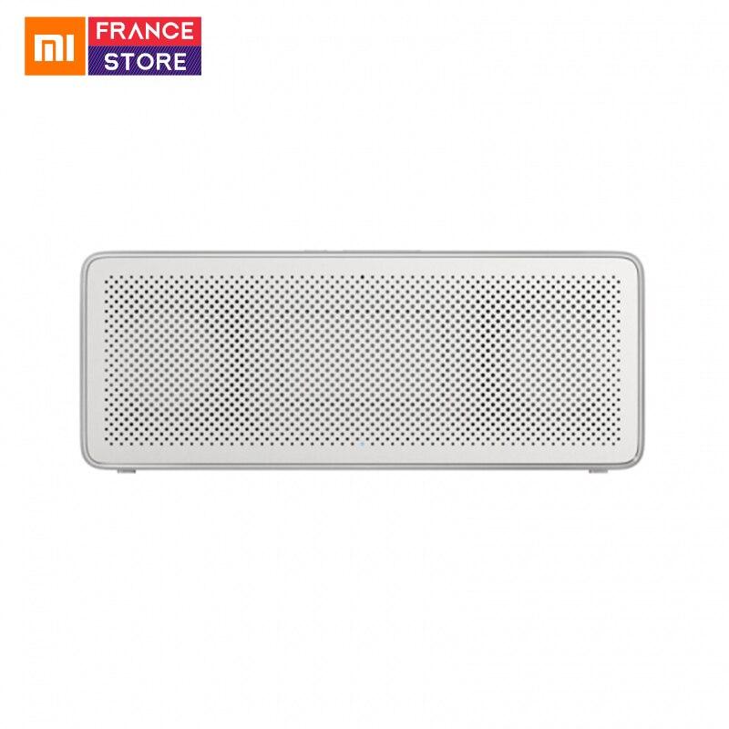 Xiaomi Bluetooth Speaker Driver Kogan Bluetooth Wireless Earbuds Kit Bluetooth Fm Transmitter Asda Bluetooth 4 2 Multipoint: Original Xiaomi Bluetooth Speaker Square Box 2 Bluetooth