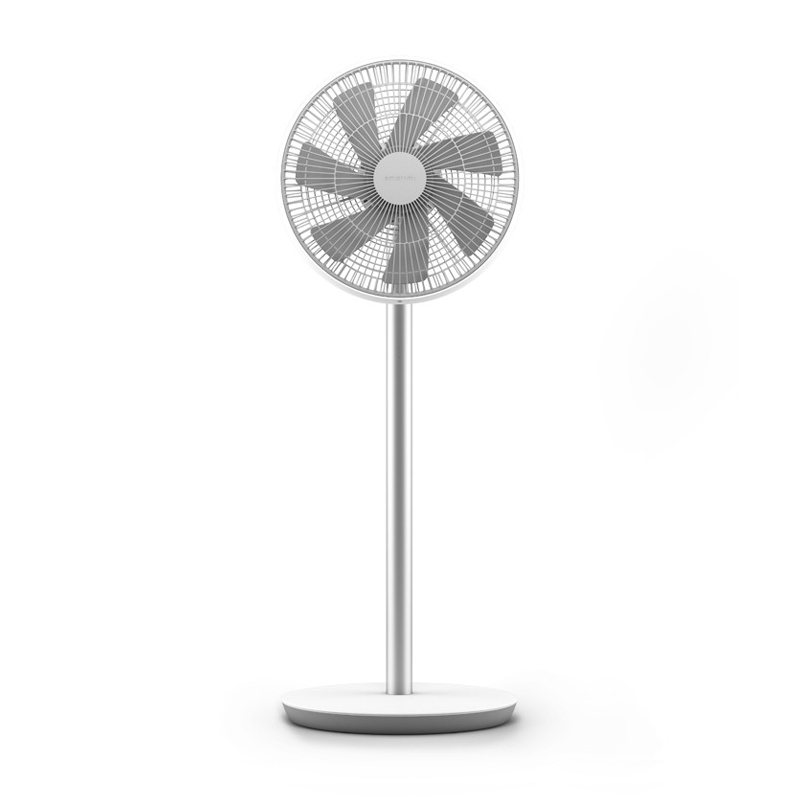 Aliexpress.com : Buy Xiaomi Smartmi Original Floor Fans For You Home  Ventilation Cooler Wireless House Floor Standing Fan Portable Air  Conditioner From ...
