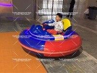 Attractive Design Amusement Rides Bump Car Battery Kids Bumper Car For Sale