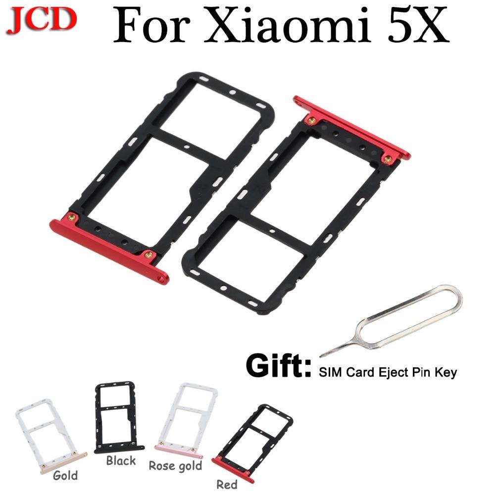 JCD New For Xiaomi Mi A1 5X Mi5X MiA1 M5X 5.5