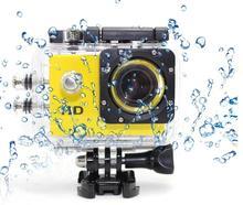 FHD 1080 P Action Étanche Caméra SJ4000 A9 Mini Caméscope