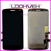5 0 For LG K Series K5 X220 X220MB X220DS Assembly LCD Display Touch Screen Digitizer