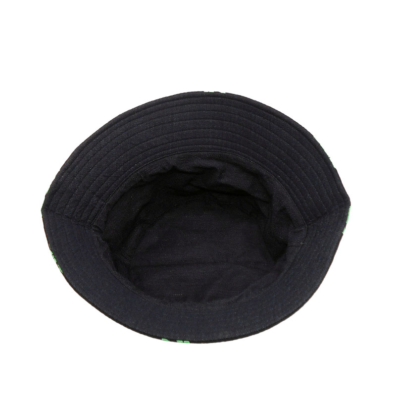 234e396bf25bb5 Weed Bucket Hat Men 2018 New Fashion Adults Print Cap Foldable Cotton  Summer Outdoor Fishing Hats Hip Hop Cap Colorful-in Bucket Hats from  Apparel ...
