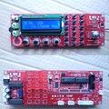 0 ~ 55 МГц AD9850 Модуль DDS Генератор Сигналов Коротковолнового радио диапазона Длин Волн для Радиолюбителей Трансивер SSB6.1 VFO SSB