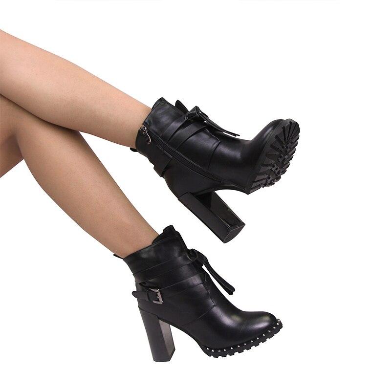 WETKISS Πόρπη με λουράκι Ρουχισμός - Γυναικεία παπούτσια - Φωτογραφία 6