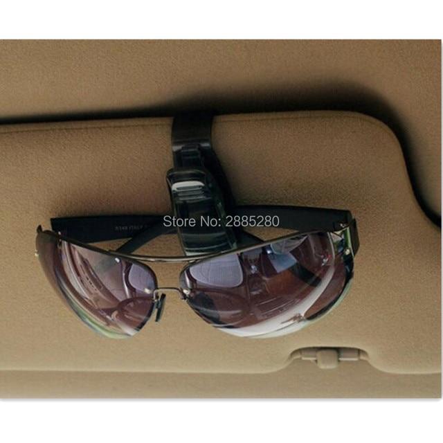 1857e9342 2018 Venda Quente óculos de Sol Viseira Carro clipe Acessórios para polo  volkswagen peugeot 308 kia