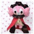 Puella волхвов мадока Magica шарлотта ведьма ручной фаршированные плюшевые куклы 16 см