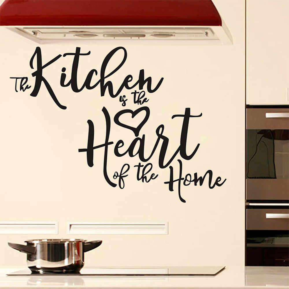 גאדג 'טים מטבח מסעדת אביזרי סלון פוסטר חלון טלוויזיה קיר מדבקת ארון קיר בית תפאורה חדר שינה קישוט