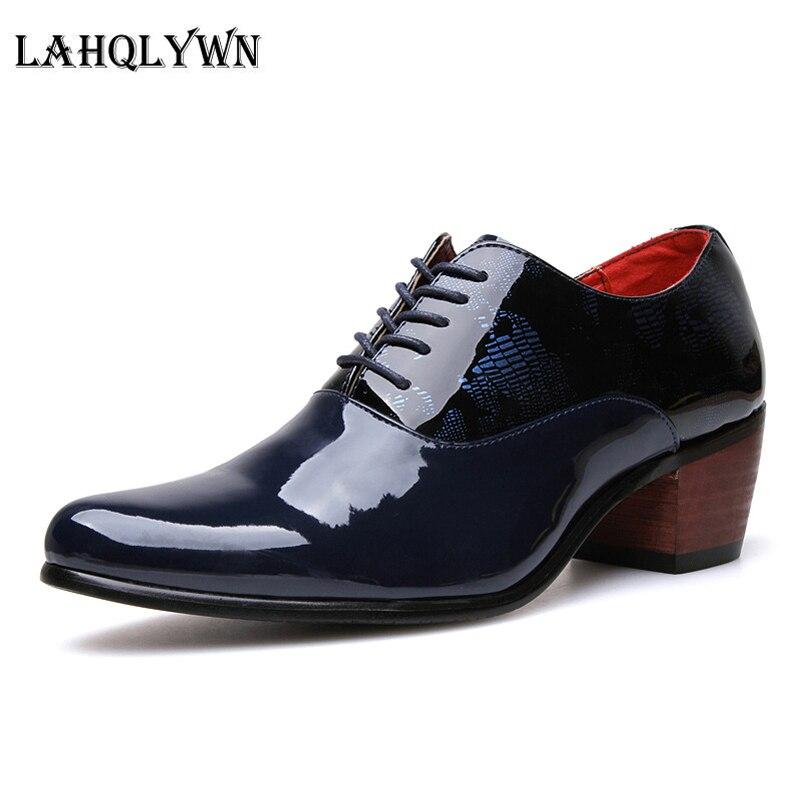 High heels für männer