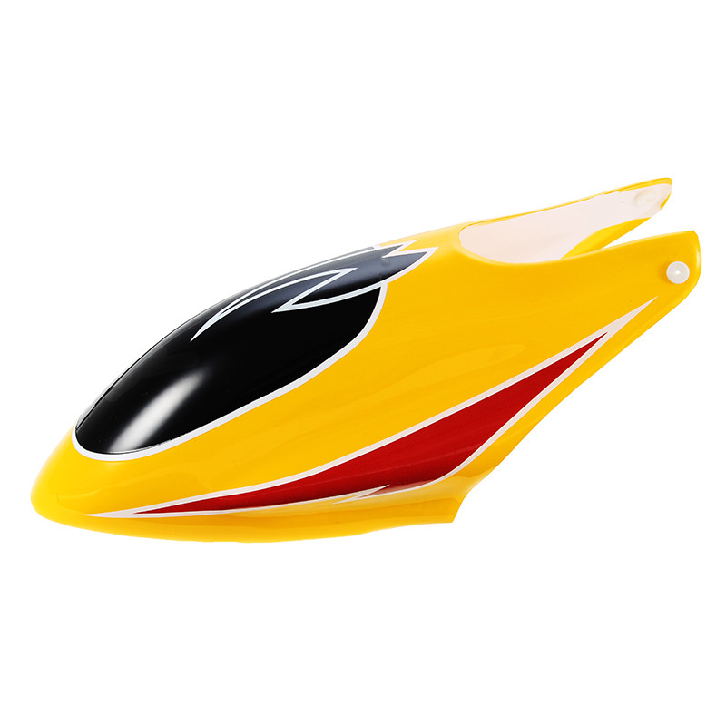 2017 New XFX 450 RC Helicopter Spare Parts Accessories Plastic Canopy Canopies for Remote Control Toys Gift Colorful Accs-in Parts u0026 Accessories from Toys ...  sc 1 st  AliExpress.com & 2017 New XFX 450 RC Helicopter Spare Parts Accessories Plastic ...