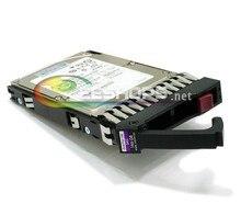 Best for Hewlett-Packard HP ProLiant DL360 G5 G6 G7 Rack Storage Server 146GB HDD 10K RPM SFF 2.5″ SAS HDD Hard Disk Drive Case