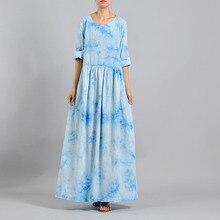 Женское Повседневное платье с круглым вырезом и морщинками женское с короткими рукавами элегантное платье женское ретро платье летнее платье