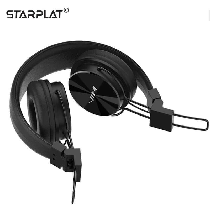 Nuovo Wireless Headphon Originale NIA X3 Auricolare Bluetooth Della Cuffia Pieghevole Regolabile con Il Mic di TF di Sostegno Della Carta FM Radio Auricolare