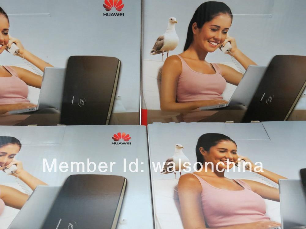 HUAWEI B683 3G Router SIM Card Slot with 4LAN Port