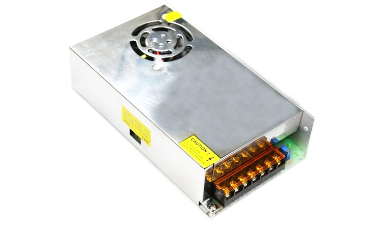 Single Output Dc 24 Volt 10 Amp 240 Watt Transformer Ac  Dc