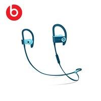 Apple Powerbeats3 Wireless Headset Bluetooth Sports Blue In Ear Headphone Binaural In Hook Earphone Earplug for Music for Iphone