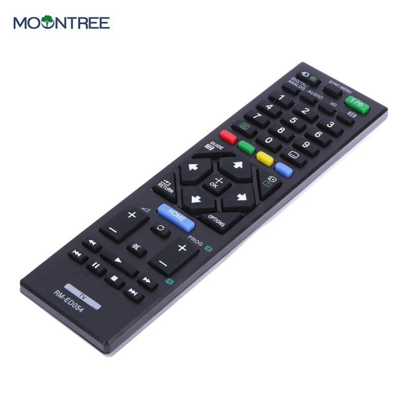 RM-ED054 Универсальный сменный пульт дистанционного управления для Sony LCD TV RM-ED062 KDL-32R420A KDL-40R470A Новый