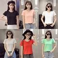 Значение девочка тенниска детей футболки хлопок дети т рубашка лето тис для детей одежда для девочек девушки топ детская одежда A101