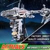 Lepin 05083 1736Pcs Star War MOC Series The Nebulon B Medical Frigate Set Children Educational Building