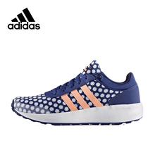 Intersport Original New Arrival 2017 Authentic Adidas NEO Label Women's Skateboarding Shoes Sneakers