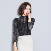 shintimes Blusas Mujer De Moda 2019 New Silm Womens Tops And Blouses Long Sleeve Women Shirt Blouse Woman Clothes Camiseta