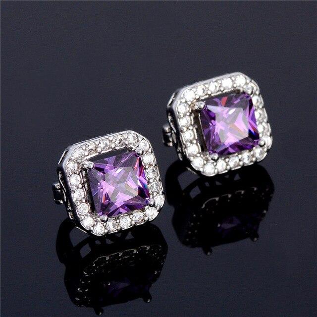 Women's Crystal Earrings