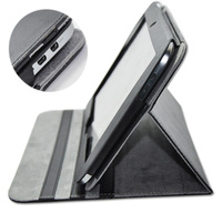 Lenovo IdeaTab A2109 9inch Tablet Stand PU Leather Cover Case With Three Floor 4Color Gift Screen