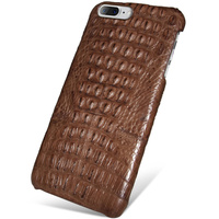 Super Luxury Genuine Crocodile Skin Leather Case For IPhone 7 8 6 6s 6s 7 8