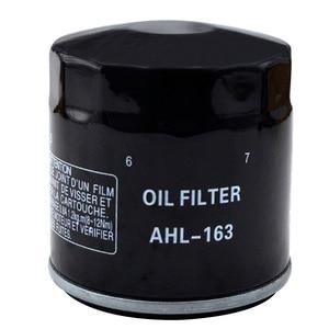 Image 4 - Motorrad Öl Filter Für BMW K1 K100 K100LT K100RS FL K100RT K1100LT K1100RS ABS 1000 K1200C K1200LT K1200LTC K1200RS K1200LTS