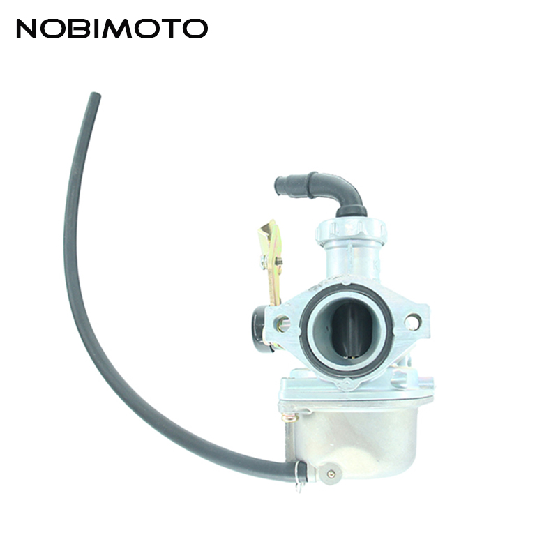 25mm KF PZ25 Carburetor Cable Choke for 125cc 140cc Engine Dirt Bike ATV Motorcycle HK-106