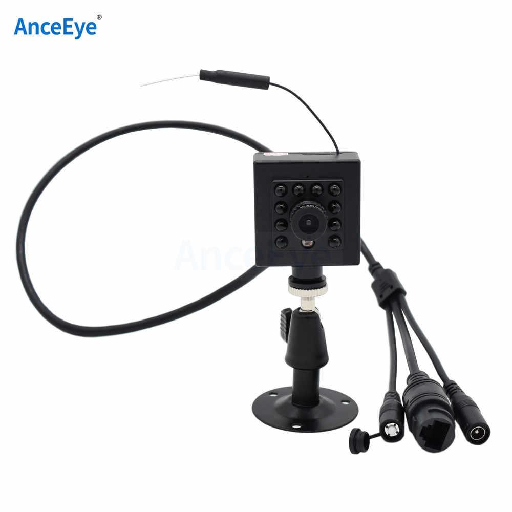 AnceEye wifi AP 1080P 960P 720P IR CUT Audio camhi Infrared mini webcam Onvif P2P,Bird Cage Camera Pet Camera,10pcs 940nm led