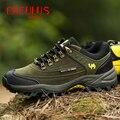 ZHJLUT Sapatos Novos Homens Primavera Outono Inverno Quente Camurça de Couro Massagem Sapatos Casuais Mens Deslizar Sobre Ao Ar Livre Zapatos Hombre 510