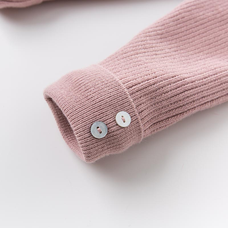 DB6495 dave bella unisex autumn winter baby girls boys full length infant fashion pants children toddler trousers 6
