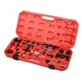 VAG Механизм Газораспределения/блокировка Tool Kit Для VW Audi Двигатель Инструменты