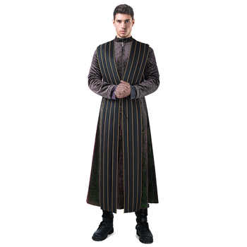 Petyr Baelish Littlefinger Cosplay Costume - DISCOUNT ITEM  0% OFF All Category