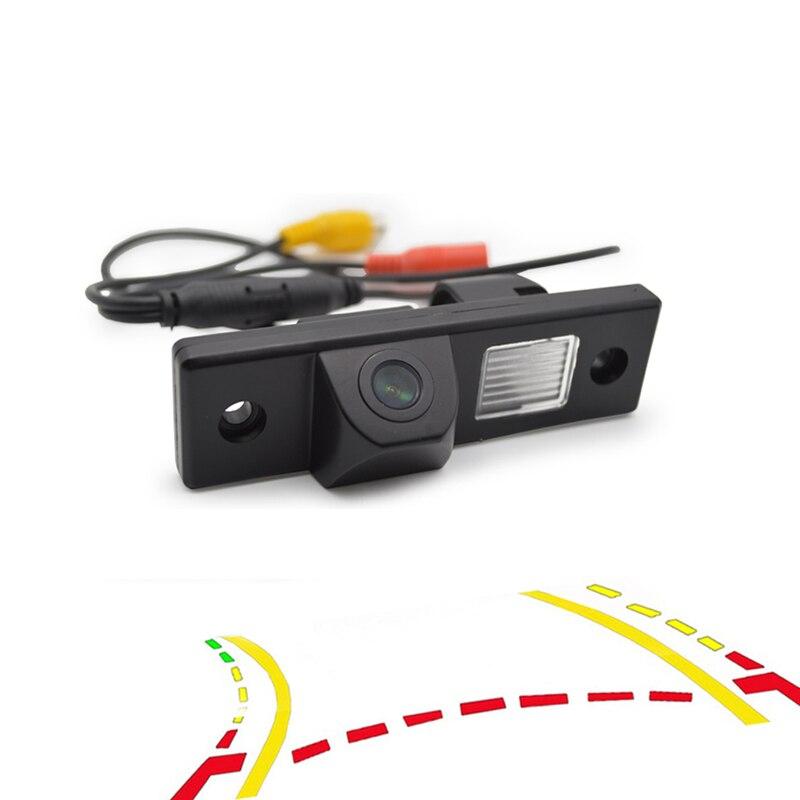 Car Rear View Reverse Backup Camera Rearview Parking For CHEVROLET EPICA/LOVA/AVEO/CAPTIVA/CRUZE/LACETTI
