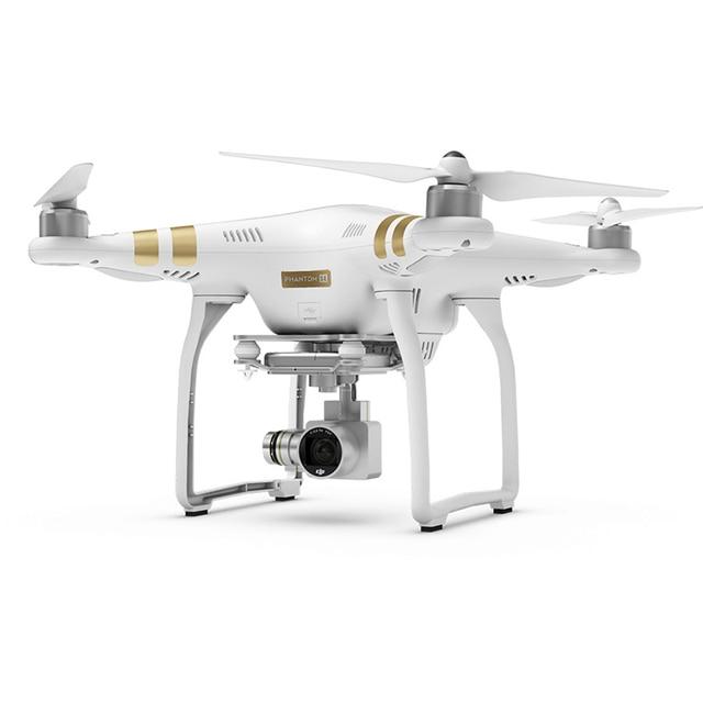 DJI Phantom 3 SE Drone With 4K HD Camera Gimbal RC Helicopter...