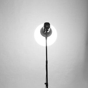 "Image 3 - 12 ""/30 cm Studio Globale Abdeckung Diffusor Softball Dome Softbox Studio Flash Bowens Berg fotografische Fotostudio zubehör"