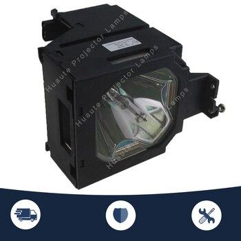 POA LMP147 החלפת מקרן מנורת עבור SANYO PLC HF15000L/Panasonic PT EX16K ET LAE16 PT EX16KU/Eiki LC XT6 LC HDT2000 וכו'-בנורות למקרן מתוך מוצרי אלקטרוניקה לצרכנים באתר