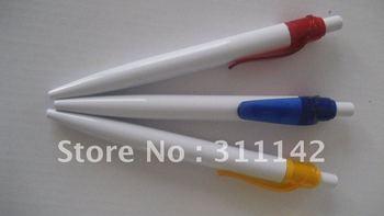 Pens with custom logo new 2018 plastic ball pen plastic ballpoint pen promotional ballpoint pen plastic promotional logo pen фото