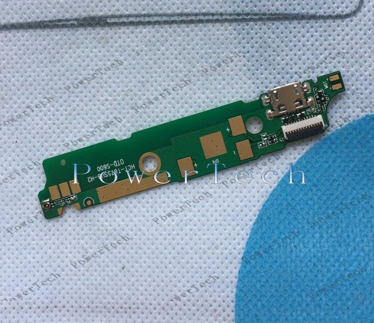 imágenes para Leagoo shark 1 placa usb Cargador Puerto Base de Carga Slot USB Micro Piezas Originales de ENVÍO GRATIS