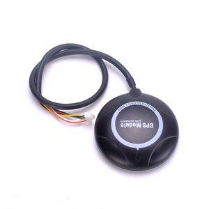 Image 3 - APM2.6 ArduPilot Mega APM 2.6 Flight Control Board M8N 8N GPS with compass GPS Holder Power Module Mini OSD 433 / 915 telemetry