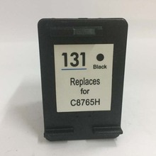 For HP 131 Ink Cartridge For HP Photosmart C3100 C3183 PSC 1500 1510 1513 1600 1610 2300 2600 2610 Printer For HP Cartridge 131