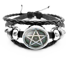 Popular Satan Bracelets-Buy Cheap Satan Bracelets lots from China
